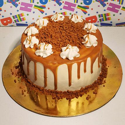 كعكة باترسكوتش: