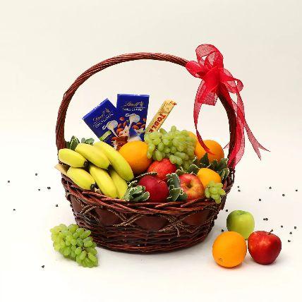 Fruitful Hamper: أفضل هدية للزوج أون لاين