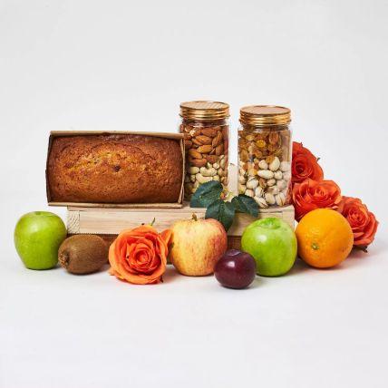 Healthy N Tasty Ramadan Hamper: هدايا رسمية أون لاين