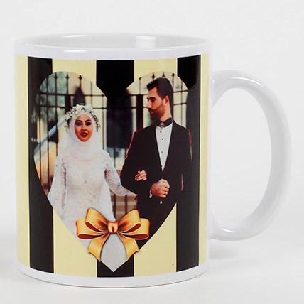 Lovestruck Personalized Mug: Love and Romance Gifts