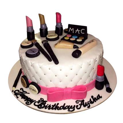 Mac Cake: Online Birthday Gifts for Boys & Girls