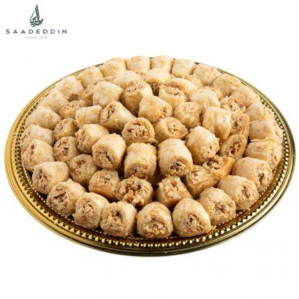 Assorted Cashew Kol w Oshkr Delight 1 Kg