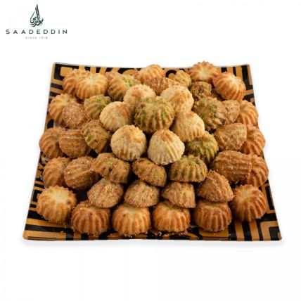 Assorted Maamoul Delight 1 Kg