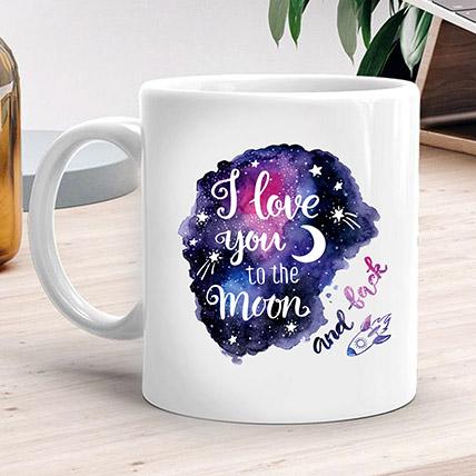Best White Mug For Dad