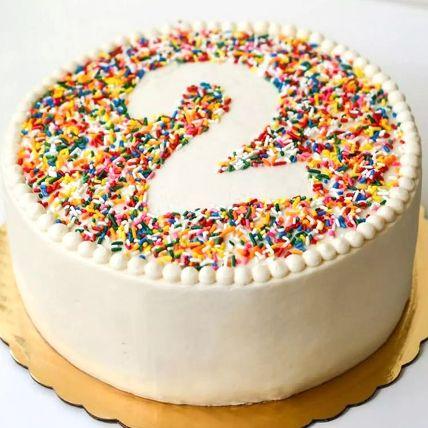 Confetii Celebration Cake 1 Kg