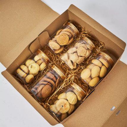 Cookies Delight Box