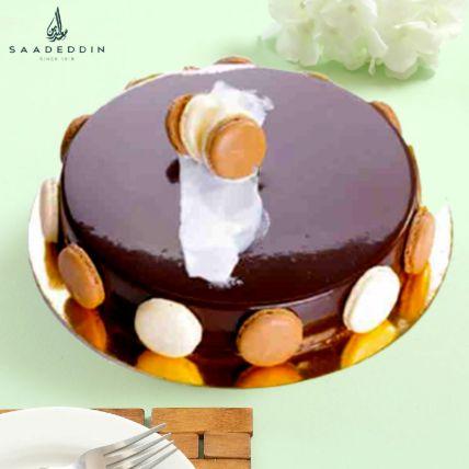 Diu Cake