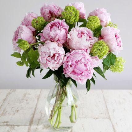 Elegant Pink Beauty