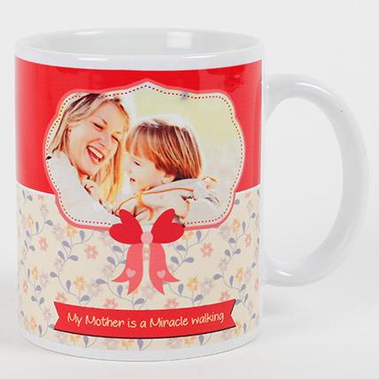 Love For Mom Personalized Mug