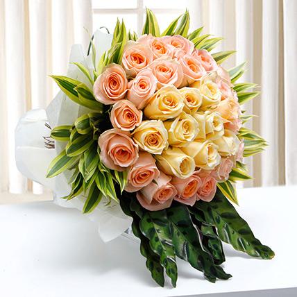 زهور وسام الصباح