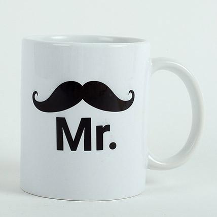 Mr Ceramic Mug