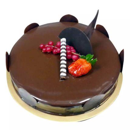 New Chocolate Truffle 8 Portion