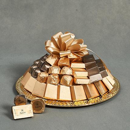 Patchi Platter