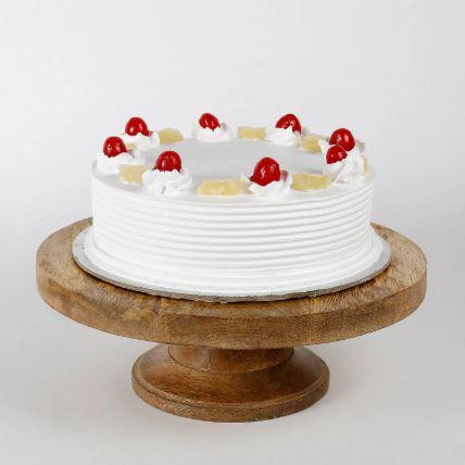 Pineapple Cake 1.5 Kg