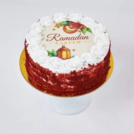 Ramadan Kareem Cake 1 Kg