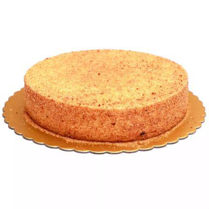 Relishing Honey Cake Half Kg