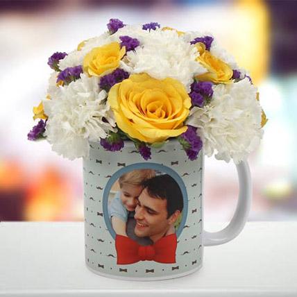 Spectacular Floral Arrangement