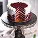 Creamy Red Velvet Cake 1.5 Kg for Anniversary