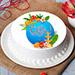 Delicious Happy Onam Photo Cake