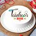 Happy Teachers Day Cake 1.5 Kg