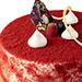 Red Velvety Cake