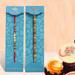 Set Of 2 Rakhi With Cupcake